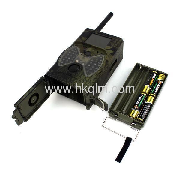 940NM 1080P infrared wireless scoutingcamera