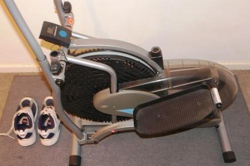 ORBITREK PLATINUM / Orbitrek Platinum Exercise Bike