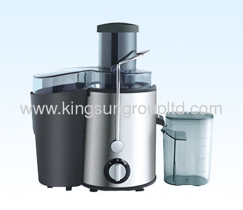 green color ss body lux cheap electric juicer extractor