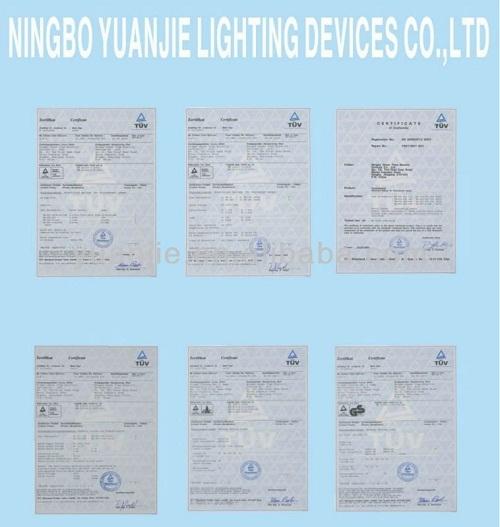 15W/18W/20W/30W/36W Fluorescent lamps Magnetic ballast