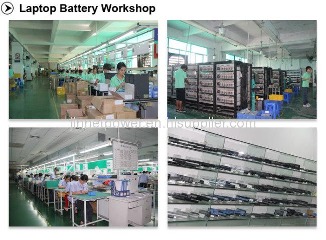 9 Cell 3820T Laptop Battery for Acer 3820 11.1V 6600mAh