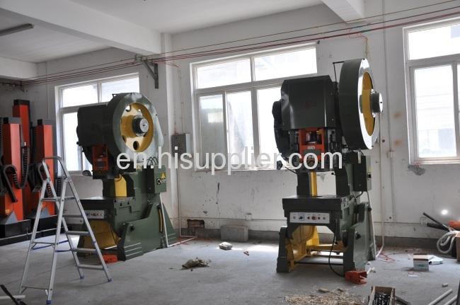 heavy truck suspension system