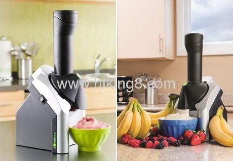 frozen fruit Ice Cream Treat Maker
