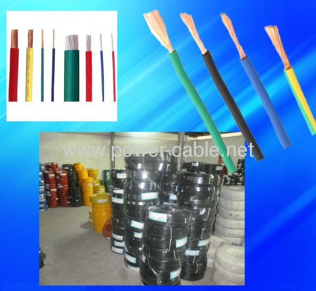 Best quality Electric wire copper clad aluminum CCA cable from China ...