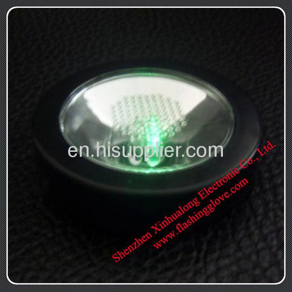 New Color Changing LED Light Drink Bottle Cup Coaster