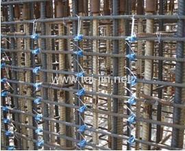 DSA MMO Titanium Discrete Electrodes