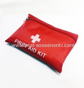 2013 new ! Professional!Emergency Survival FIRST AID KIT Bag Treatment Pack Travel Sports Medical