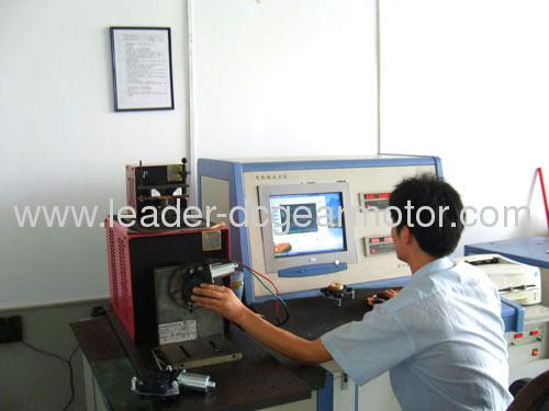 12v square shaft power window motor for car