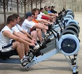 Rowing Machines / Rowing Machines Pros and Cons