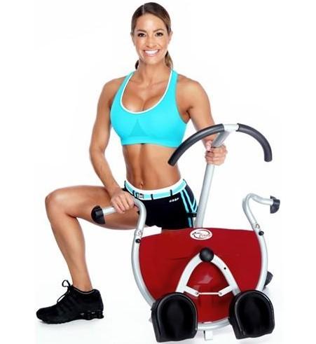 MINI CIRCLE/AB Mini Fitness As Seen On TV