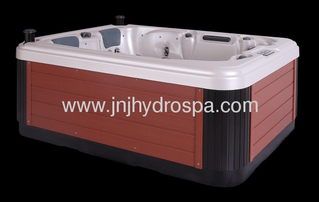 SPA JACUZZI OUTDOOR