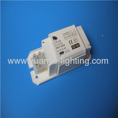 Ningbo 15w HI-Q magnetic ballast for fluorescent lamps
