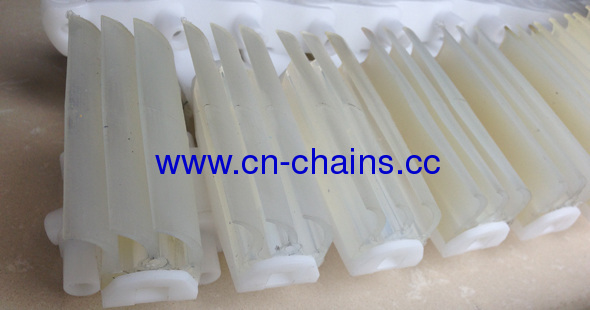 Flexible Cleated Chains TypeC(7100G3)