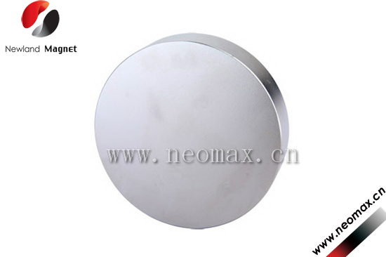 Strong neodymium disc magnets