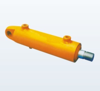 DG type hydraulic jack for vehicle