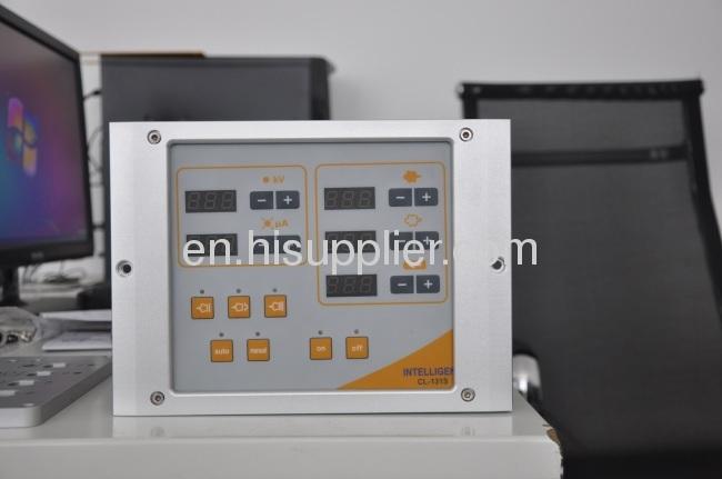 furniture powder coating system