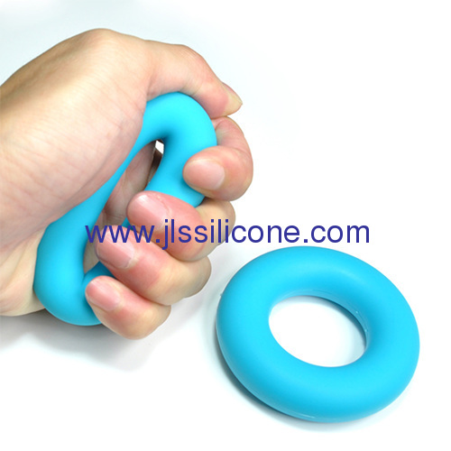 Energy silicone handy grip in small size