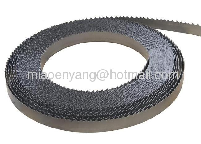 HSS Bimetal steel strips