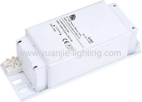 Best sales. 400W HM/MH Lamp magnetic ballast
