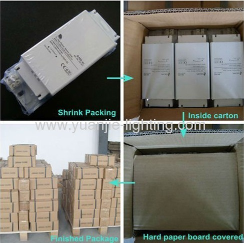 High quality 400W HS Lamp magnetic ballast