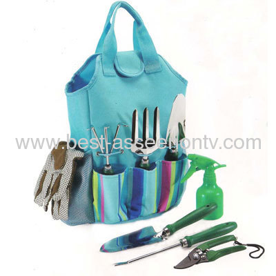 garden hand tool kit,Kids outdoor garden tool kit
