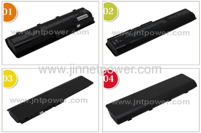 Discount 6 cells replacement battery for HP Compaq Presario CQ42 G62 G72 laptop battery