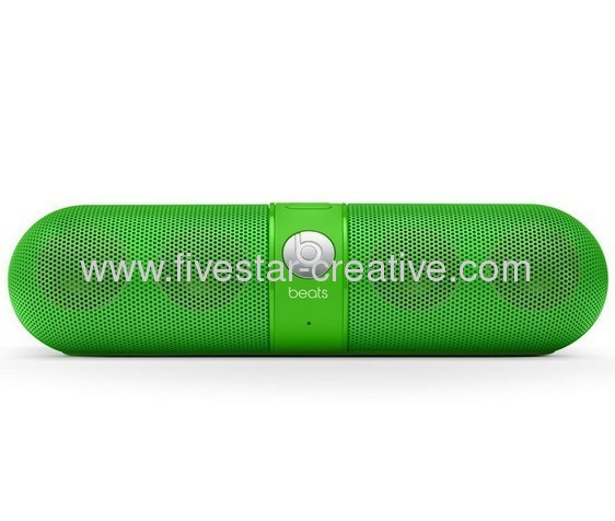 Beats Pill Colors Neon