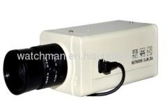 CCTV box camera 650TVL