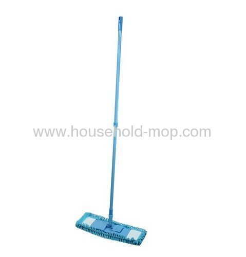 microfiber triangle mop pads AJ001A