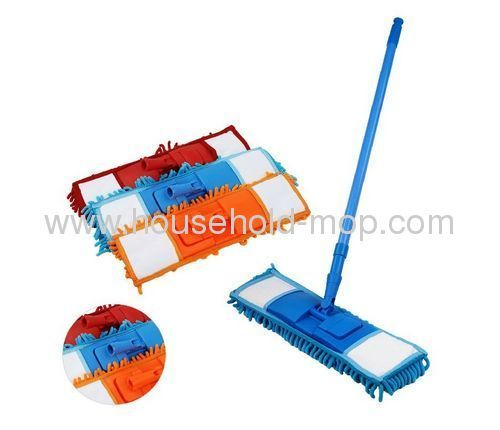 microfiber steam mop pad 12x7