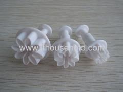 flower shape cookie cutter