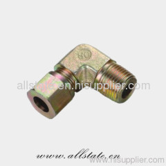 Swivel Joint For Pipe