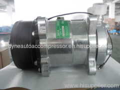 auto AC parts conditioner compressor for SANDEN 5H14 OEM 8396 UNIVERSAL