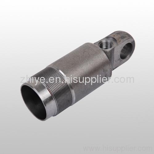 tubular ductile iron casting