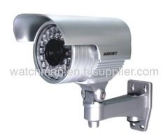surveillence IR bullet camera