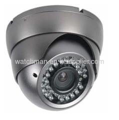 30m zoom dome camera