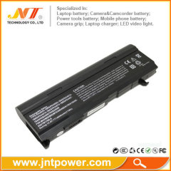 replacement laptop battery for Toshiba PA3465U-1BRS