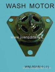 Washing machine motor WM-8018