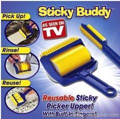 Sticky Buddy Sticky Buddy
