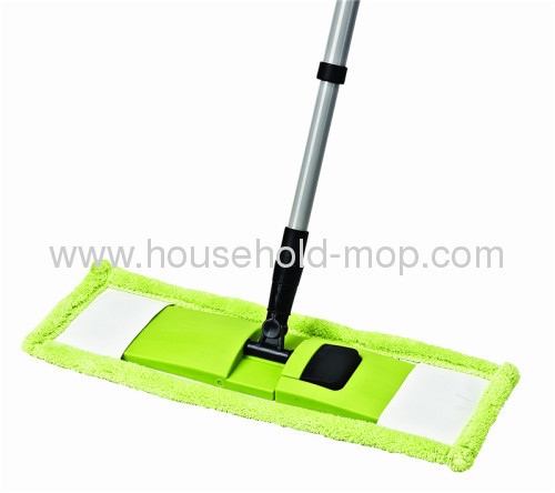 Microfiber Chenille Collection Mop
