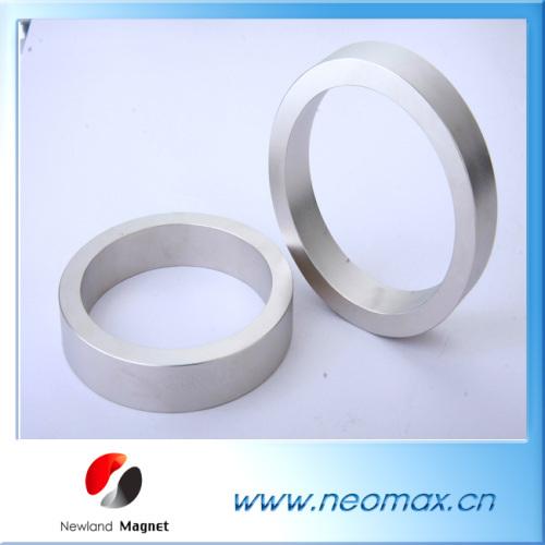 Large Radial Ring Magnet