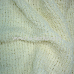 New best chenille fabric for baby blanket