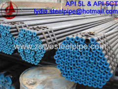 SCH40 COLD DRAWN ROUND PIPE