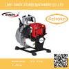 4stroke gasoline engine water pump WP25-30B for garden for sale