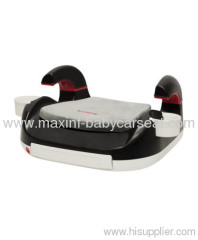 BACKLESS BOOSTER SEAT R902A semi cover