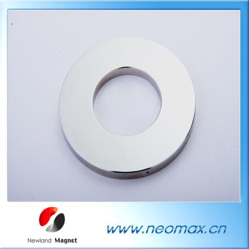 Powerful NeFeB Magnet Ring