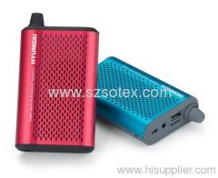 power bank with speaker portable bluetooth speaker bluetooth wireless speakers