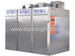 Food drying machine/meat drying machine/fruit drying machine