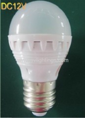 3w led bulb 12v for solar systems