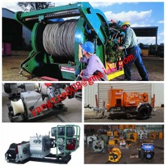 new type Powered Winches,Cable Winch,cable puller,Cable Drum Winch